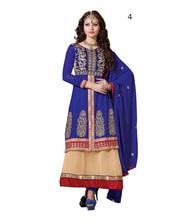 Designer Anarkali Suit | Heavy Anarkali Designer Suit | Pakistani Designer Suits In Delhi