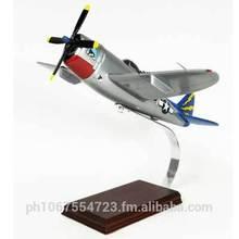P-47 HANDMADE MODEL