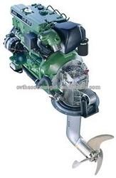 Volvo Penta D2-55 marine diesel engine 55hp