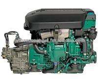 Volvo Penta D3-110 marine diesel engine 110hp