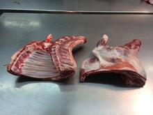 halal lamb & mutton