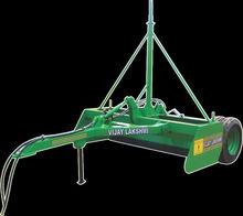 Laser Guided Land Leveler 2.4 Meters