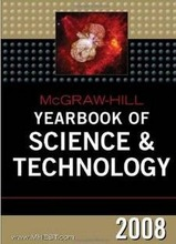 McGraw-Hill Yearbook of Science And Technology