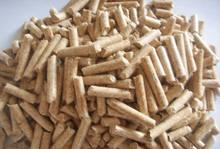 Fir wood pellets and Beech pellets