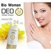 Bio DEO White 24hr Underarm Whitening ,Lightening Armpit Cream - 50g
