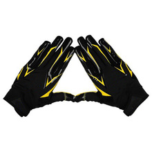 cutters youth receiver gloves/football accessories for men/football america store