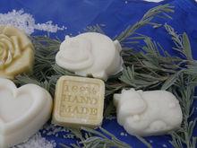 Organic soap handmade natural oz3.5 black Special sale Web oils shea **Cow **