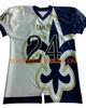 Custom Sublimation American Football Jersey