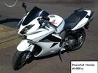 Honda VFR 800 CC Sports Bike