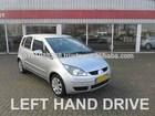 USED CARS - MITSUBISHI COLT 1.5 DI-D HP (LHD 1014 DIESEL)