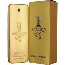 For sell One Milliion 100% Original perfume for men Eau de Toilette Spray