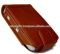 ADALMC - 0005 Premium Protective Leather Flip Cover/Case