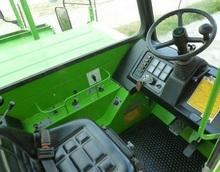 Merlo DBM 2500 EV concrete mixer