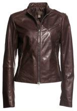 Motorbike Leather Jacket / Leather Garments in Pakistan Sialkot / Women Leather Jacket