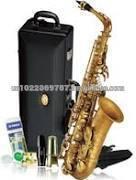 Ultimate Package Yamahaa Yas-82Ziiwof Custom Z Eb Alto Saxophone; Wi