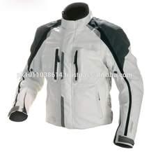 Motor Bike Racing Leather Jacket