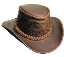 Wholesale Leather Hats , Stylish Leather Hats , Hats in all Sizes and Colors Available