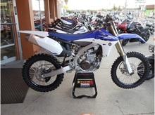 2013 YZ450F Dirt Bike
