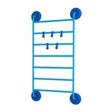 IKEA wardrobe/climbing wall Garderobe/Kletterwand HANGIG with 5 hooks