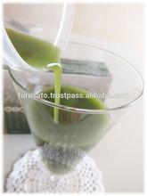 Tanrei aojiru green powder juice natural made in Japan