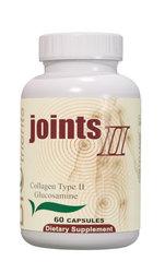 Joints II - Best Supplement for Arthritis