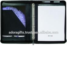 ADARB - 0050 High Quality Ring Binder Document Folder / useful fashion A4 ring binder / A4 portfolio case