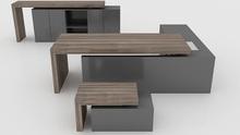 Elisa Premium Vip series offices desk table