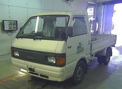 Mazda Bongo YK20717