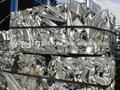 precio barato de chatarra de aluminio 6063 desde los emiratos árabes unidos