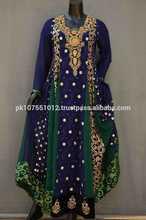 Pakistani Stylish Dresses