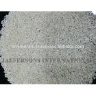 Indian White Raw Rice 25%