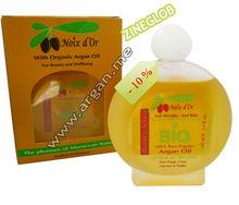 (- 10%) Dark Tanning Oil with Argan Oil 100 ml