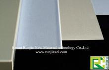 3003 series PE Coated aluminum sheet for roof sheet/embossed aluminum plates/alumiunm composite panel