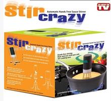 Automatic Sauce mixer Salad mixer Robo stir crazy