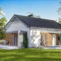 Timber framed Eco Houses