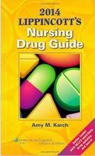 2014 Lippincott's Nursing Drug Guide