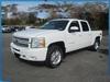 "2013 Chevrolet Silverado 1500 4WD Crew Cab 143.5"" LTZ Truck"