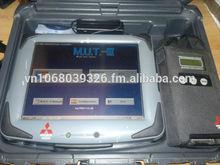 ORIGINAL MITSUBISHI MUT3 MUT-3 DIAGNOSTIC TOOLS WITH ORIGINAL PC