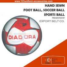 DIADORA competition hand stitch soccer balls | Match Ball | promotional balls