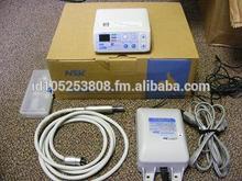 Dental NSK NL400 Brushless Electric Handpiece System 2xTi-Max X95L Optic Turbine