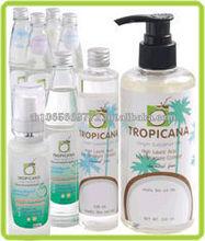 >>> coconut oil 100% (Premium Grade)