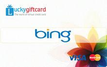 Vitual Credit Cards