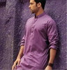 Mens Shalwar Kameez / Shalwar Kurta / Fashion Unique Mens Fashion Unique Button style mens fancy dress shalwar kameez /