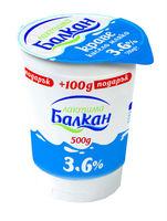 Yogurt Lactima Balkan 3,6% FAT