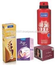 VIJOHN Women Care Kit Women Care Kit (Hair Remover Honey/Saffron & Saffron Advance Fairness Cream & Body Butter Jar 200GM & Deo