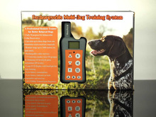 Favorites Compare Easypet 1000m Fully Waterproof Rechargeable Remote Dog Training Collar 99 level Static Shock & Vibration EP38