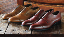 Branded Latest Design Brogue Style Handmade Leather Shoes Men leather shoes for men , PU leather top one shoes