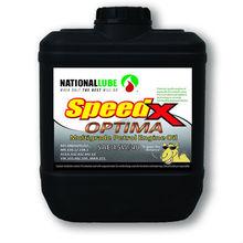 SpeedX Optima Mutigrade Mineral Oil 15W-40 20W-50
