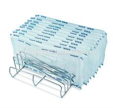 dental sterilization pouch steam sealing autoclave support