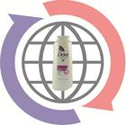 Dove shampoo for color hair